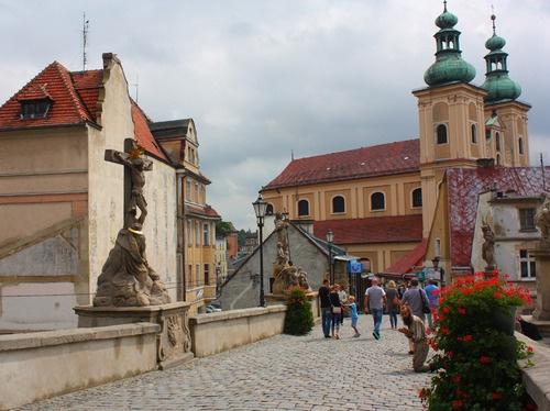 Klodzko, Poland.  By krysia