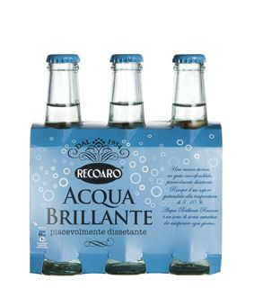 Acqua Brillante Recoaro