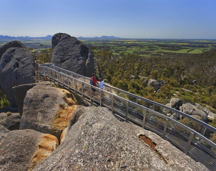 From towering forests to whale watching, fine food and wine to world class surfing, the South West region offers some of the most varied travel experiences in Western Australia.