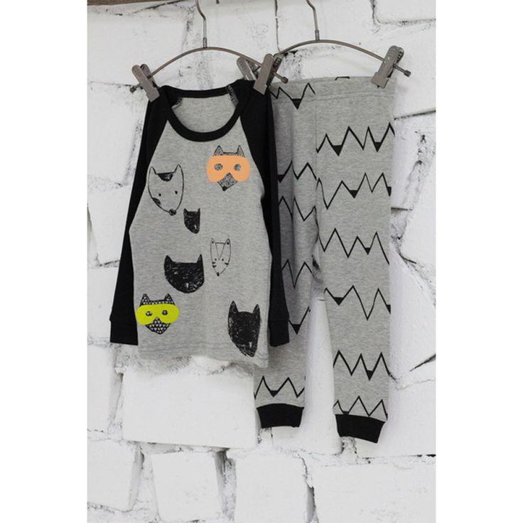 Meisjes nachtkleding pyjama's voor kinderen kleding set herfst/voorjaar katoen kinderen jongen meisje pyjama set met auto styling baby pak retail in - de foto- 0000 xlmodelLijst met foto'sVerpakking: een kleur, een set van een pakketGrootte: 2t, 3t, 4t, 5t, 6t    van pyjama sets op AliExpress.com | Alibaba Groep