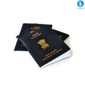 Passport services in Pune