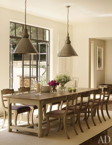At Home with Suzanne Kasler : Architectural Digest