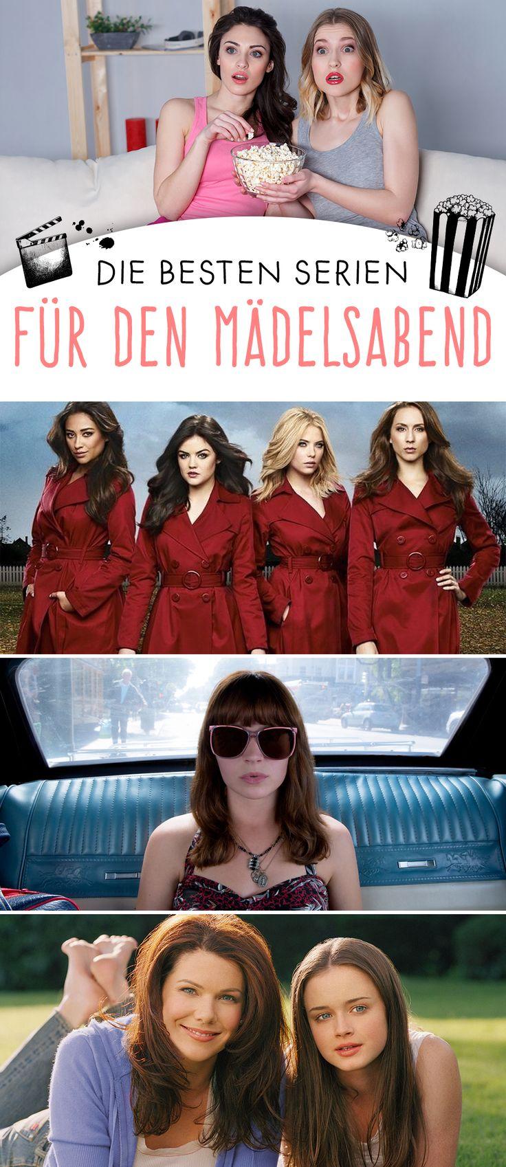 Gute Filme Mädelsabend