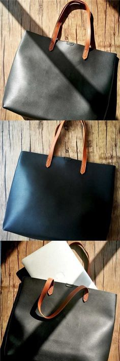 leather tote bags black tote bag travel large women's totes and bags. Save.extra 15% OFF On All Bags till 30th by code BAG15OFF