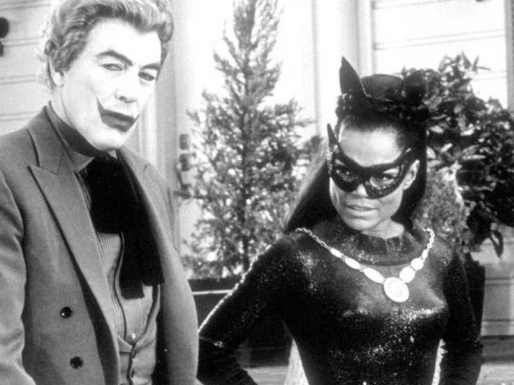 Batman série da década de 60
