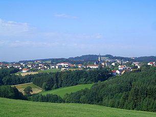 pregarten