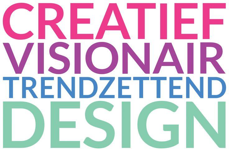 Onze huisstijl krijgt een upgrade: klassiek Dutch Graphic Design in een modern jasje