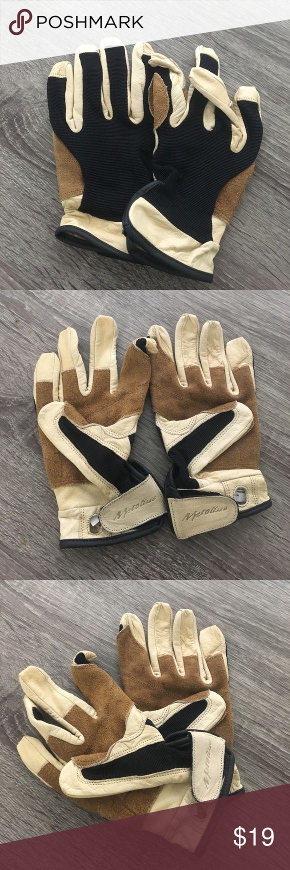 Rock Climbing gloves Perfect never been worn rock climbing gloves from REI. REI Other