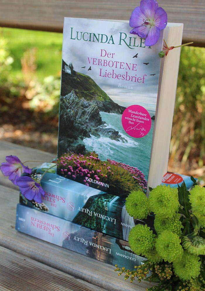 Der neue Roman von Lucinda Riley ist da!