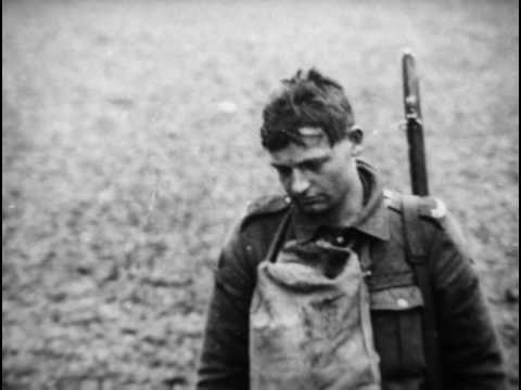 Johnny Got His Gun - The original trailer to Dalton Trumbo's Anti-War film.