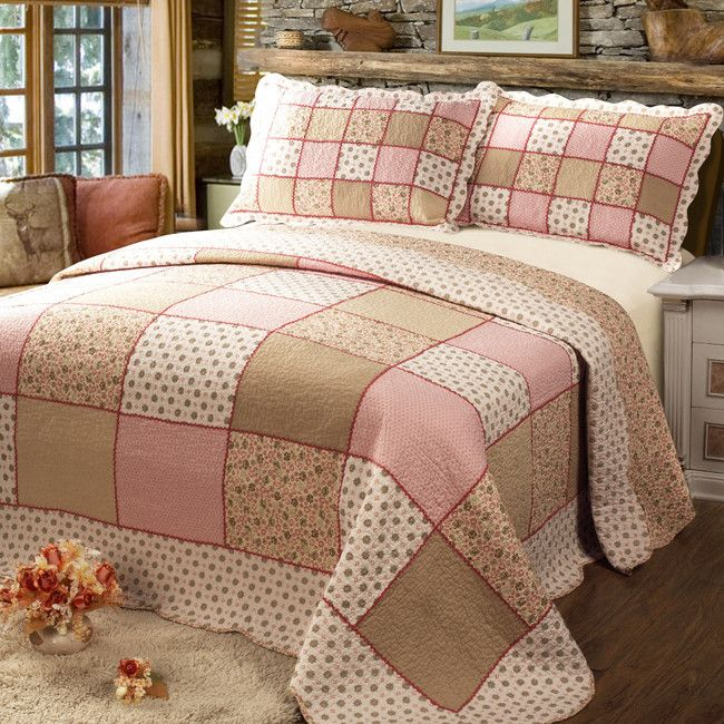 Best 25+ Cheap quilts ideas on Pinterest | Simple sewing projects ... : quilted bedcover - Adamdwight.com