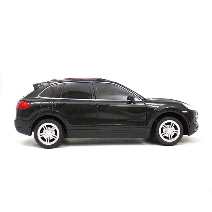 Remote Control Porsche Cayenne Turbo With Lights - Black: Item number: 3675357613 Currency: GBP Price: GBP12.95