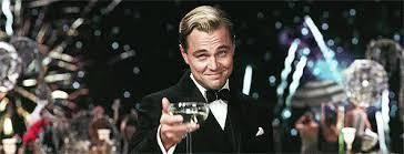 Porter un toast - Protocole et Bonnes Manières...