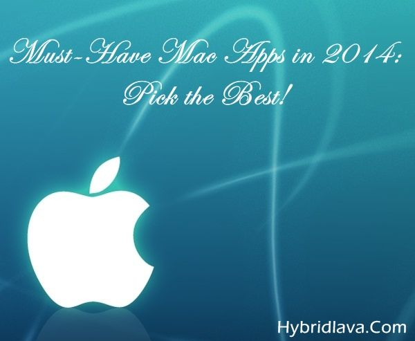 Top 15 Must-Have #Mac #Apps in 2014: Pick the #Best!