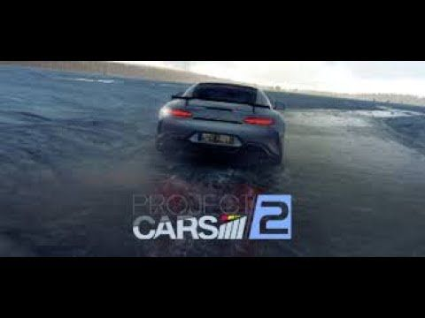 Project CARS 2 Is To Run In Native 4K on Xbox One X