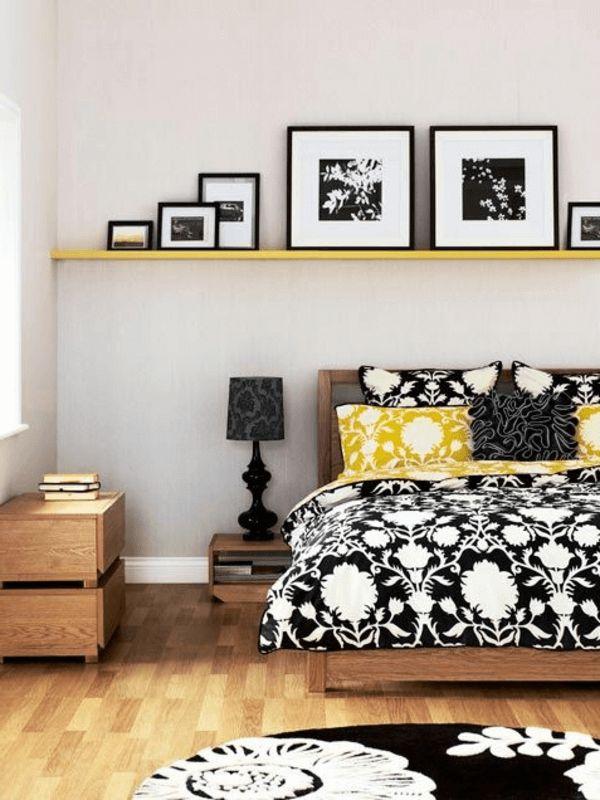 69 best Schlafzimmer Deko Ideen images on Pinterest