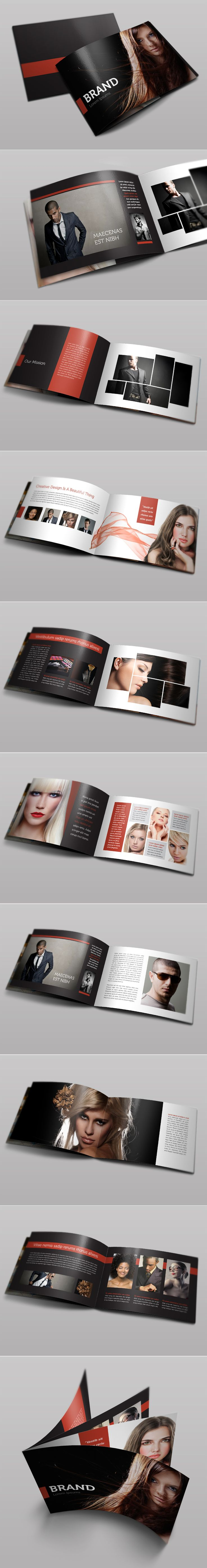 Bifold Brochure Vol 8