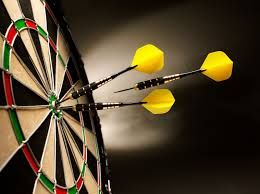 Get all the latest dart boards, darts & more from top brands at Bullseye darts. Have a look at our great selection of dartboards, including traditional and electronic ones. Get yours today!http://bit.ly/1JdqH84
