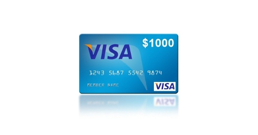 1 000 via paypal or visa gift card giveaway ending on 04 05 2013 open to united states i. Black Bedroom Furniture Sets. Home Design Ideas