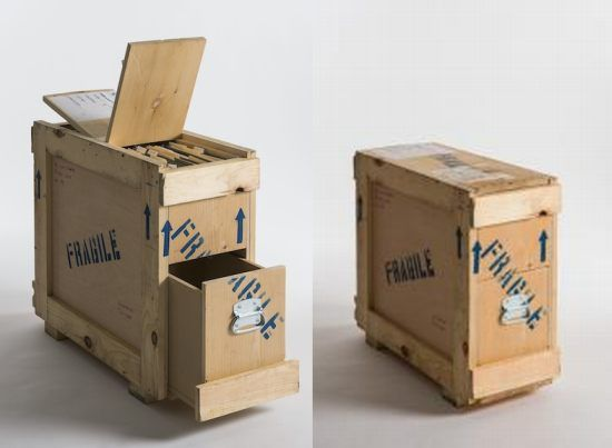 25 best ideas about shipping crates on pinterest. Black Bedroom Furniture Sets. Home Design Ideas