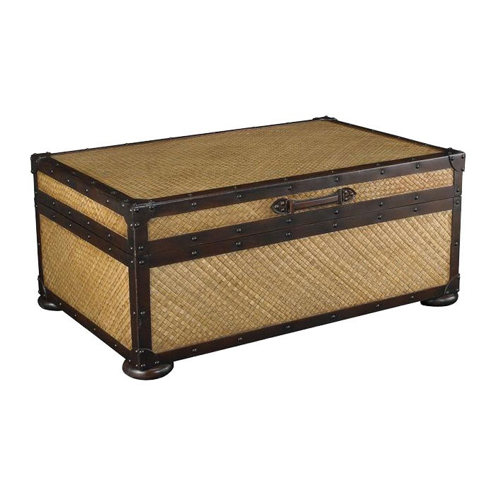 18 Best Images About Trunks Chests Diy On Pinterest The Cottage Ottomans And Decorating Tips
