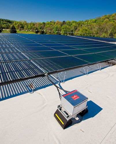Pros and cons for solar power. http://www.domestic-solar-panels.info/advantages-and-disadvantages-of-solar-energy.html scalo_43G1483
