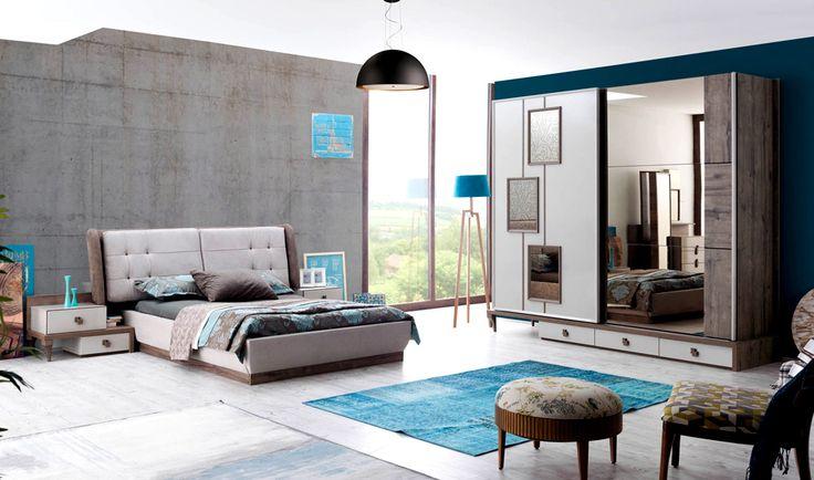 decoration, bedroom, furniture, sofa, best, design, yatak odası, yıldız mobilya, 2017 mobilya modelleri, düğün paketleri, alışveriş, wedding, dekorasyon https://www.yildizmobilya.com.tr/yatak-odalari-pmk49
