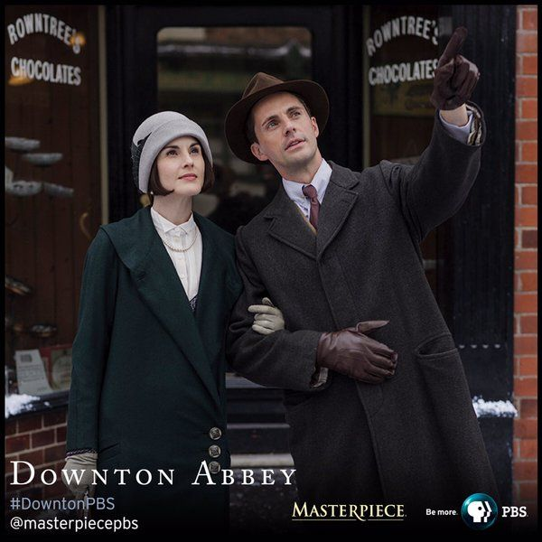 Masterpiece Pbs On Twitter Downton Abbey Season 6 Downton Watch Downton Abbey