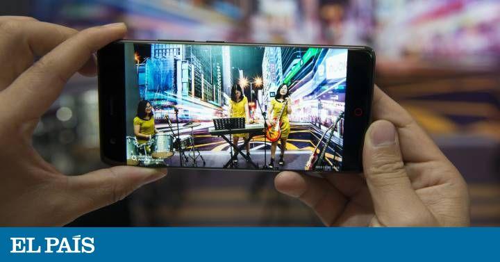 Los cinco móviles chinos más interesantes del Mobile World Congress @Joan91Boss #mwc #smartphone http://tecnologia.elpais.com/tecnologia/2017/06/29/actualidad/1498736948_786958.html
