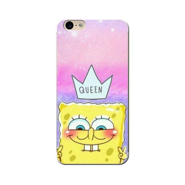 Wow! Check out my Custom iPhone 6S/6 Soft Clear Silicone Case! Make yours!