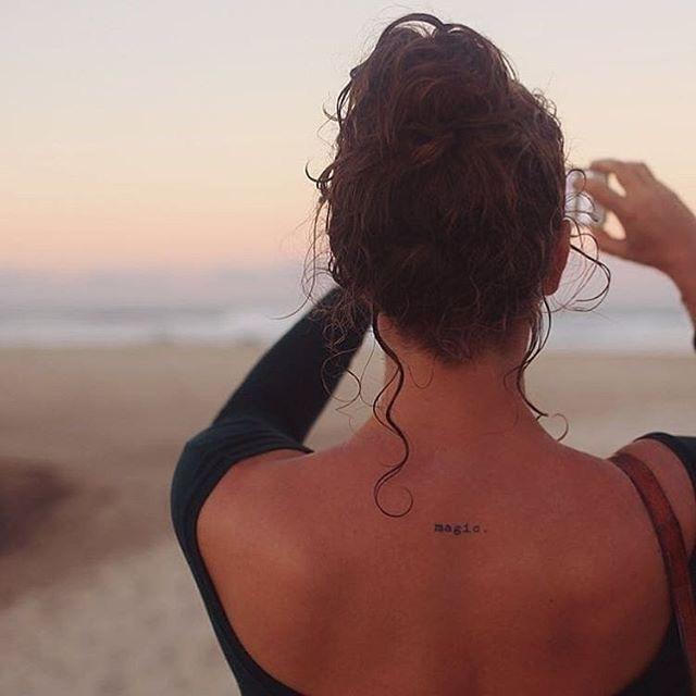 Tiny Tattoo – Tätowierungen