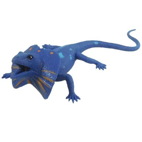 Stretchy Squish I Mals - Lizard