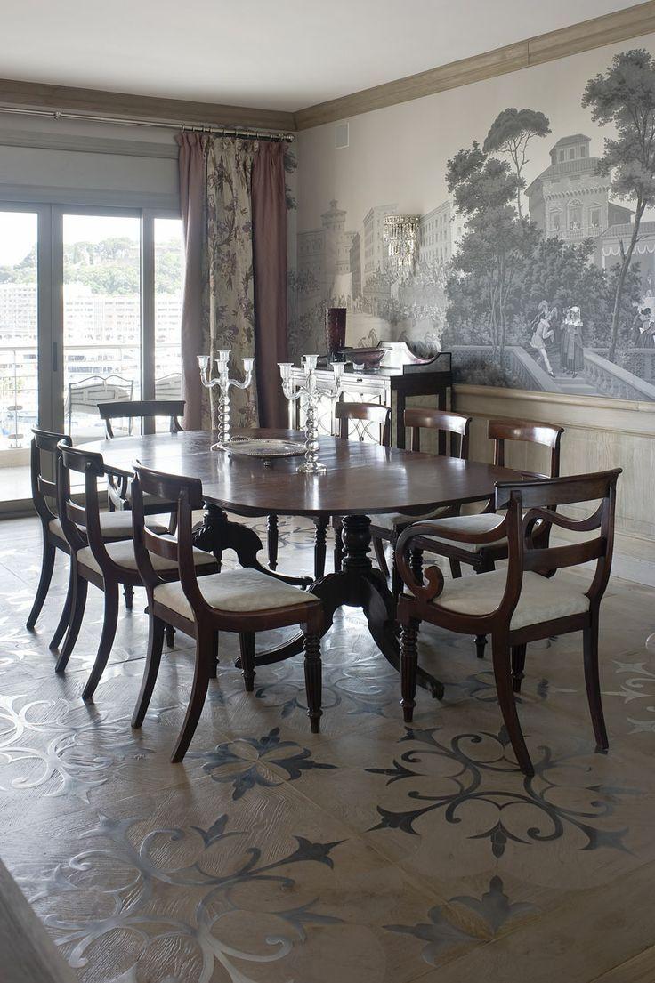 I Vassalletti   Luxury Interiors