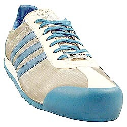 Old school Adidas fencing shoes