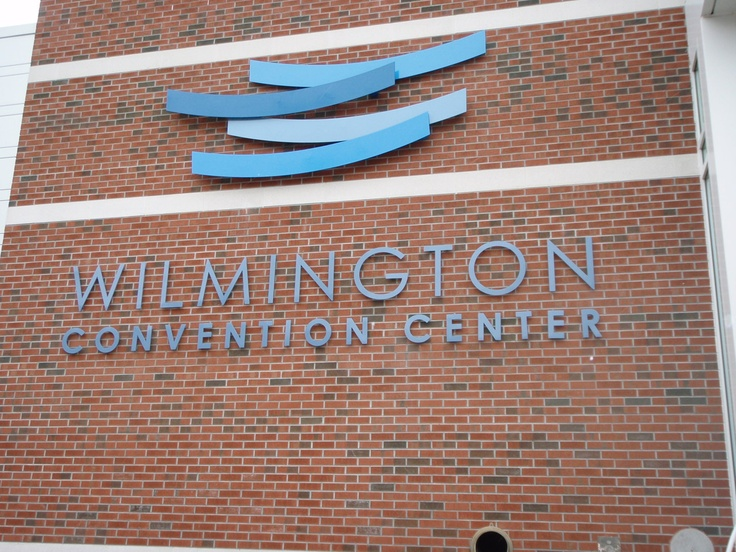 wilmington convention center- Homeshow this weekend - for home improvement ideas and concepts  welcometothebeach.com