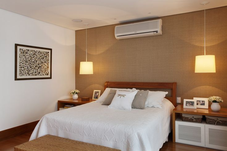 153 best images about quartos on pinterest madeira - Papel de pared moderno ...
