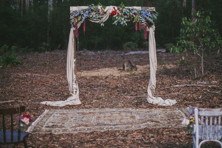 best 25  bush wedding ideas on pinterest