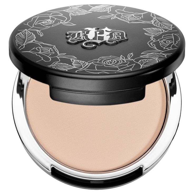 Shop Kat Von D's Lock-It Powder Foundation at Sephora. This 24-hour powder foundation promises flawless coverage around the clock.