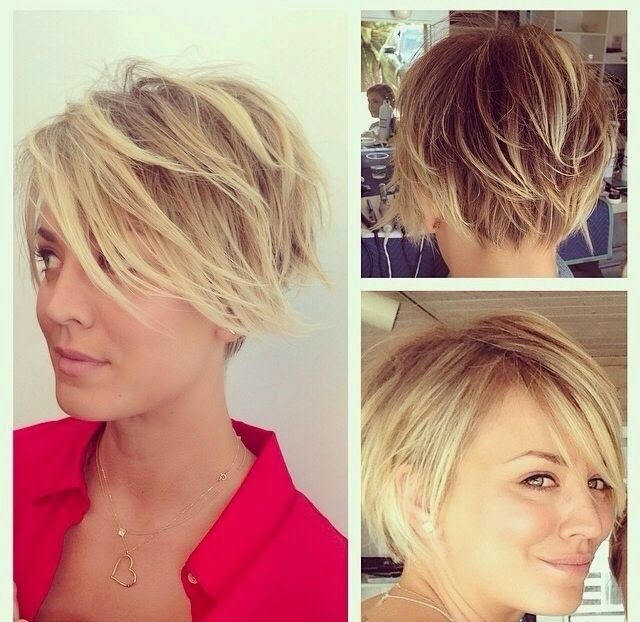 12 Tips To Grow Out A Pixie Like A Model - keep neck trimmed short to grow layers first