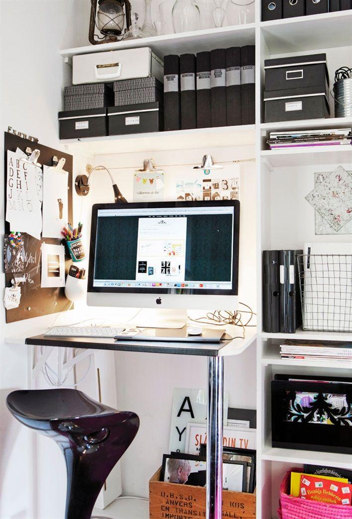 oficina en casa oficina