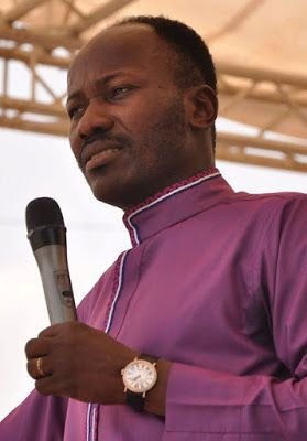 Religious: Vice President Osinbajo's silence on religious crisis is no longer golden Apostle Johnson will fight for us - CAN   The Christian Association of Nigeria CAN has released a statement applauding controversial clergyman and Senior Pastor of Omega Fire Ministries Apostle Johnson Suleman for being vocal in the face of the repeated killing of Christians by some herdsmen in some parts of the country.In a statement signed by its special assistant on media and communication to the CAN…