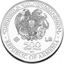 Zilveren Munten Kopen kan bij Dutch Bullion, zoals deze Ark van Noach 1 troy ounce 2011 Zilveren Munt. Voor een overzicht van al onze zilveren munten kunt u kijken op: https://www.dutchbullion.nl/Zilver-Kopen/Zilveren-munten/