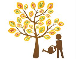 CAPITAL SEMILLA:  conocido en ocasiones como financiación semilla, es un tipo de oferta de acciones en la cual un inversor adquiere una parte de un negocio o empresa.