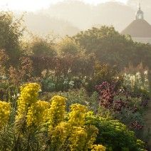Find out more about the beautiful gardens at Parham House PULBOROUGH SUSSEX