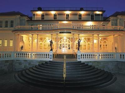 Carrington Hotel, Katoomba