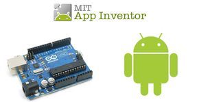 Crear App para Arduino con App Inventor