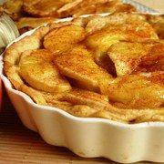 Яблочные пироги 16 рецептов