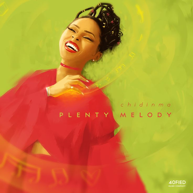 PLENTY MELODY – CHIDINMA Press Release Afropop sensation and winner of the 2010 edition of MTN project fame, Chidinma Ekile has released a new single for her fans. In this economic recession, the lyrics of Plenty Melody; a hopeful, aspirational song about achieving success and wealth will... #naijamusic