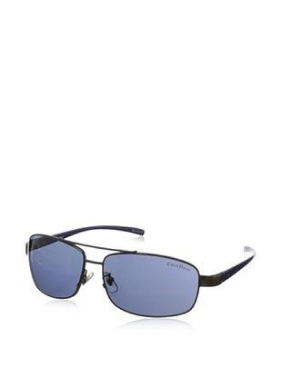 60% OFF Cole Haan Men's 7019 32 Sunglasses (Gunmetal)