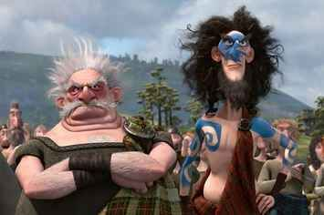 14 Scottish Stereotypes That Pop Up In Every Movie. (Brush, seriously. Not everyone is a ginger in Scotland)